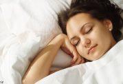 جوانی را  با خوابیدن تجربه کنید