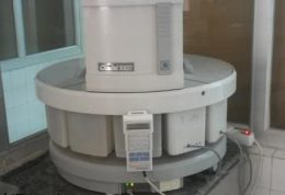 معرفی دستگاه تیشو پروسسور (Tissue Processor)