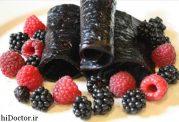 عکس میوه ها و مواد غذایی ترش و ملس