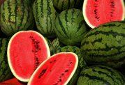 خوردن هندوانه های رنگی چه عارضه ای دارد؟