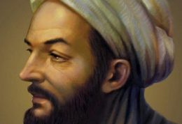 ابوعلی حسین بن عبدالله بن سینا ملقب به ابن سینا (ابوعلی سینا)