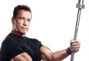 کلید های موفقیت آرنولد در تمرین سینه