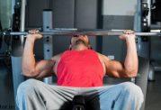 مواردی برای بالا رفتن  وزن وبزرگی عضله