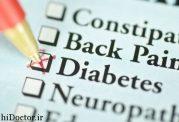 معالجه  معمول  دیابت و ریسک هیپوگلایسمی دراز مدت