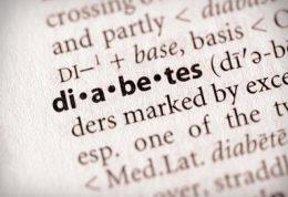 بزرگترین مطالعه بر روی دیابت را مرکز دیابت انگلستان انجام داد