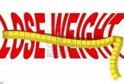 کاهش وزن پایدار با ساده ترین تغییرات و با کمترین رژیم غذایی