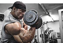 سایز عضلات چه محدودیتهایی دارد