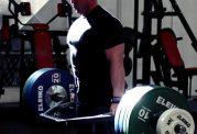 در بین فعالیتهای بدنسازی بازیافت عضله تا چه حد تاثیر گذار است؟
