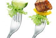 از نگاه گوستاو بادل سبزیجات و مواد غذایی گیاهی چقدر برای بدنساز مهم است؟