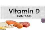 خستگی ماهیچهها را مصرف ویتامین D از بین ببرید