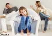 به دیگران چگونه بگوئیم که طلاق گرفتیم