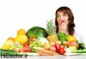با این خوراکیها به اکسیر جوانی دست می یابید