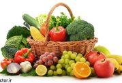 با غذا پوست خود را لطیف و نرم کنید