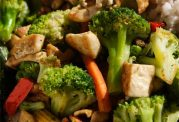 برای سیر ماندن و حفظ تناسب اندام این ماده غذایی را بخورید