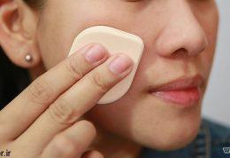 جذابیت بیشتر با آرایش ملایم یا آرایش زیاد؟