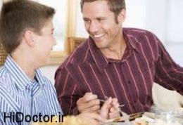 برای داشتن ارتباط خوب با بچه این نکات مهم را انجام دهید