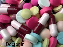 به موقع آنتی بیوتیک ها را بخورید تا دچار عوارض ناشی از آن نشوید