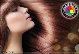 چطوری جلوی چرب شدن مو را بگیریم