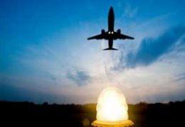 هواپیما از نور آفتاب سوخت بوجود می آورد
