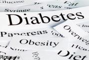 کاهش عوامل خطر دیابت  در افراد بالغ چاق با پروتئین آب پنیر