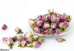 معجون گل قند چه خاصیت درمانی دارد+ طرز تهیه