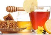 یک نوشیدنی خوش طعم برای کاهش وزن
