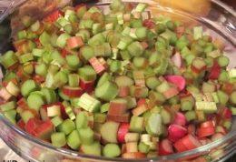 میوه های زمستان را در فصل بهار نخورید
