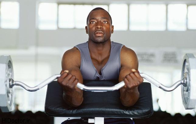 تاثیرات ایمنی و بهداشت در ورزش