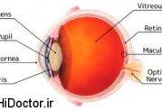 معالجاتی که برای امراض  چشمی صورت میگیرد
