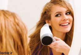 5 نوع  داروی خانگی برای موهای بلند