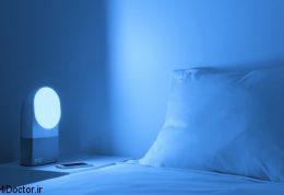 چراغ خواب چه زیانهایی برای سلامتی دارد