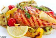 یک رژیم غذایی مناسب و سالم چه مشخصاتی دارد؟