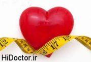 چگونه قلبمان بهتر کارکند؟