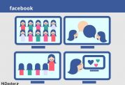 فیس بوک اعتماد به نفس شما را کاهش میدهد یا افزایش