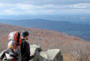 فواید و تاثیرات مفید کوهنوردی برای بدن انسان