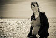 منفعتهای حامله  شدن در خانمها