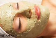 با گلیسیرین چگونه ماسک صورت درست می کنند؟