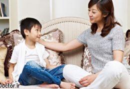 چرا بچه ها  به حرف تان  اهمیتی  نمی دهند؟