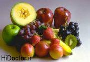 میوهها و سبزیجات سمزدای بدن را بشناسید