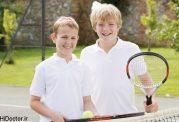 کمبود تغذیهای در کودکان ورزشکار چه نشانه هایی دارد