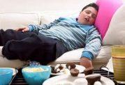 پیامدهای چاقی در دوران کودکی و نوجوانی