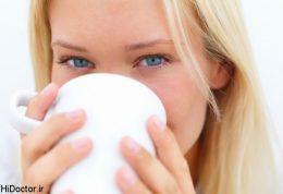 برای از بین بردن چربی شکم این نوشیدنیهای بدون ضرر را بنوشید