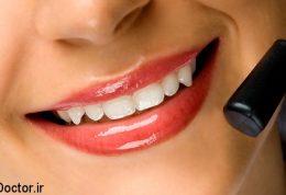 به چه طریقی دندان را پر میکنند؟