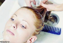 برای رنگ کردن موهای بلند به چه مواردی باید دقت کنیم؟