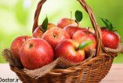 سیب با تندرستی چه ارتباطی دارد؟