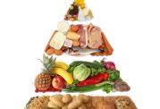 برای خانم های بدنساز این رژیم غذایی مناسب است