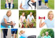 افزایش حافظه سالمندان  با فعالیت بدنی هوازی منظم