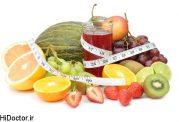 اضافه وزن سبب کاهش توده عضلانی و تراکم استخوانی می گردد