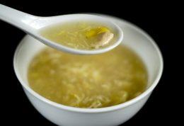 سوپی برای جوش خوردن مجدد شکستگی استخوان
