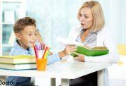 شیوه  صحیح برای جایگزینی تنبیه کودکان